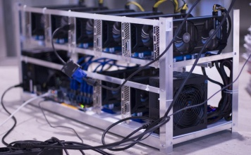 An overview of the five top ASICs for mining