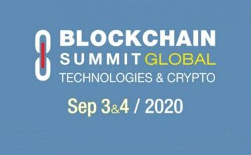 Blockchain Summit Global Is One of The Most Outstanding Technology Events of the Year (Now Also Virtual)