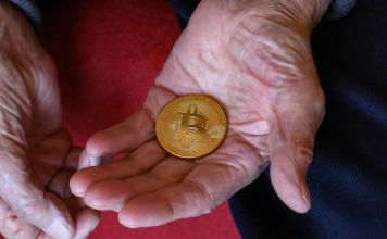 Pension Fund's Exposure to Bitcoin, USD 600,000 per BTC + More News