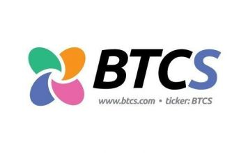 BTCS Generating Revenue By Securing Smart Contract-Based Proof-Of-Stake Blockchains